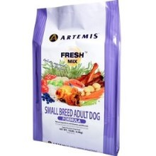 Vzoreček Artemis Fresh Mix Small Breed Adult 85 g