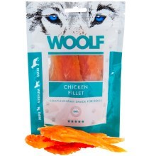 Woolf Chicken Fillet 100 g