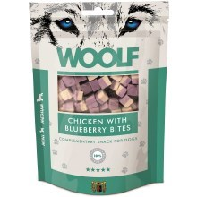 Woolf Chicken with Blueberry Bites 100 g