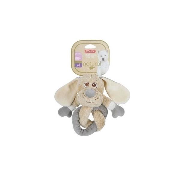 Zolux Alice plyšová hračka pro psy 18 cm  250612bdf3d